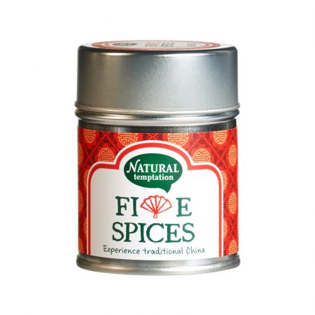 Five Spices kruidenmix